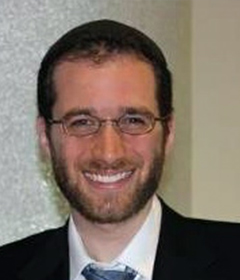 Rabbi Robby Charnoff