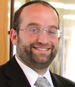 Rabbi Shlomo Einhorn