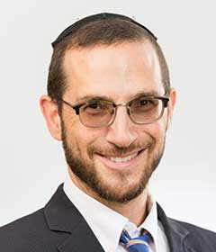 Rabbi Shalom Rosner