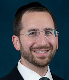 Rabbi Melech Schachter