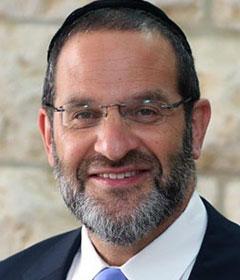 Rabbi Shimon Isaacson