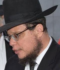 Rabbi Shlomo Cynamon