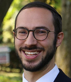 Rabbi Yehoshua Katz