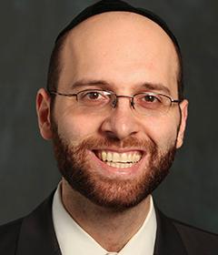 Rabbi Simon Basalely