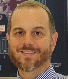Rabbi Reuven Spolter