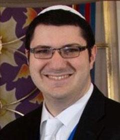 Rabbi Steven Gotlib
