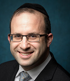 Rabbi Tanchum Cohen