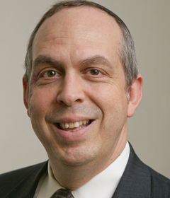 Rabbi Michael Taubes