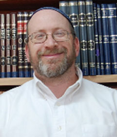Rabbi Todd Berman