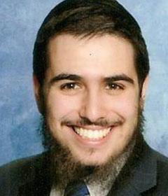 Rabbi Tzvi Benoff
