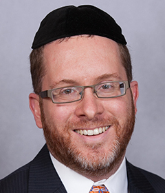 Rabbi Yaacov Feit