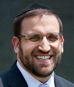 Rabbi Yaakov Glasser