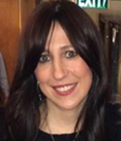 Dr. Yael Muskat
