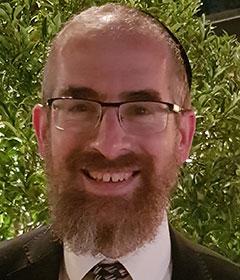 Rabbi Yakov Haber