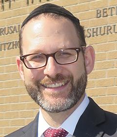 Rabbi Yechezkel Freundlich