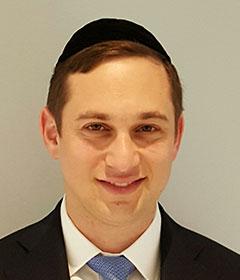 Rabbi Yechezkel Hartman