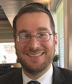 Rabbi Yechiel Morris