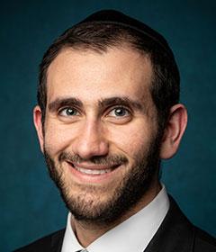 Rabbi Yehonatan Drory