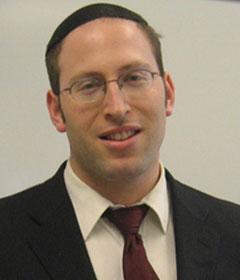 Rabbi Yehuda Balsam