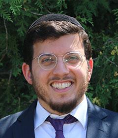 Rabbi Yehuda Mann