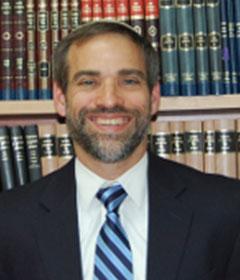 Rabbi Yehuda Susman