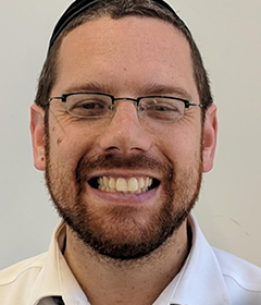 Rabbi Yisroel Bloom