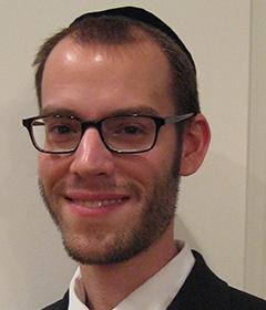 Rabbi Yisroel Meir Rosenzweig