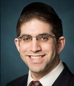 Rabbi Yitzy Radner