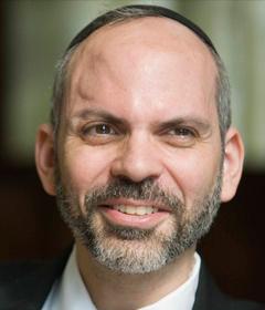 Rabbi Yona Reiss