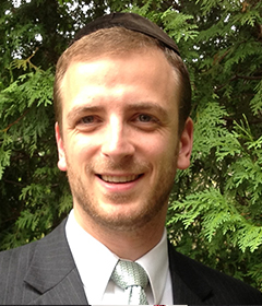 Rabbi Yonah Gross