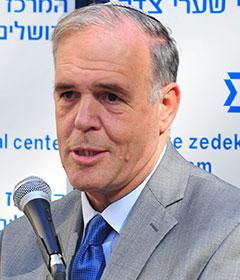 Professor Yonaton Halevi