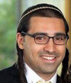 Rabbi Yosef Ginsberg
