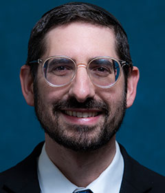 Rabbi Yosef Kalinsky