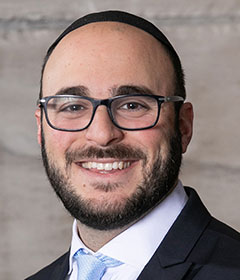 Rabbi Yosef Sharbat