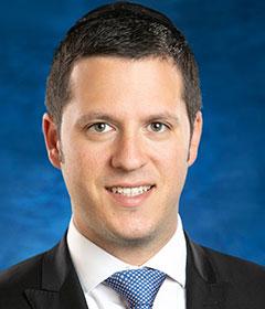 Rabbi Yosef Weinberger