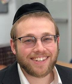 Rabbi Zach Berger