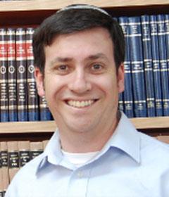 Rabbi Zev Gold