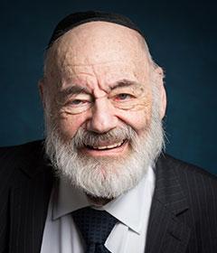 Rebbetzin Peshi Neuburger