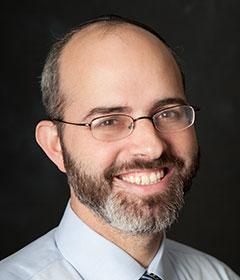 Rabbi Zev Reichman