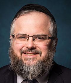 Rabbi Zvi Romm