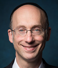 Rabbi Zvi Sobolofsky